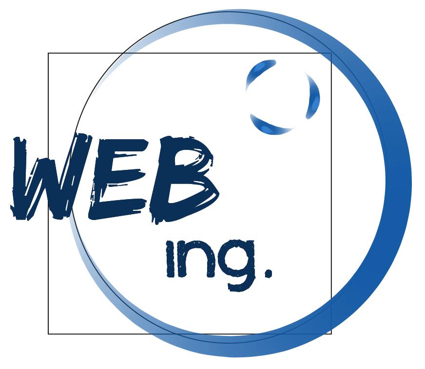 """Интернет-агенство """"Webing"""""""