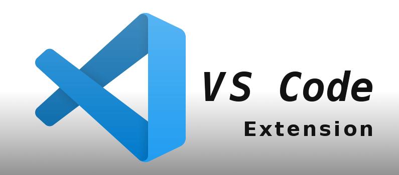 Какие расширения VS Code я использую